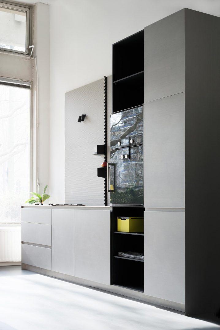 MK 1 Kitchen
