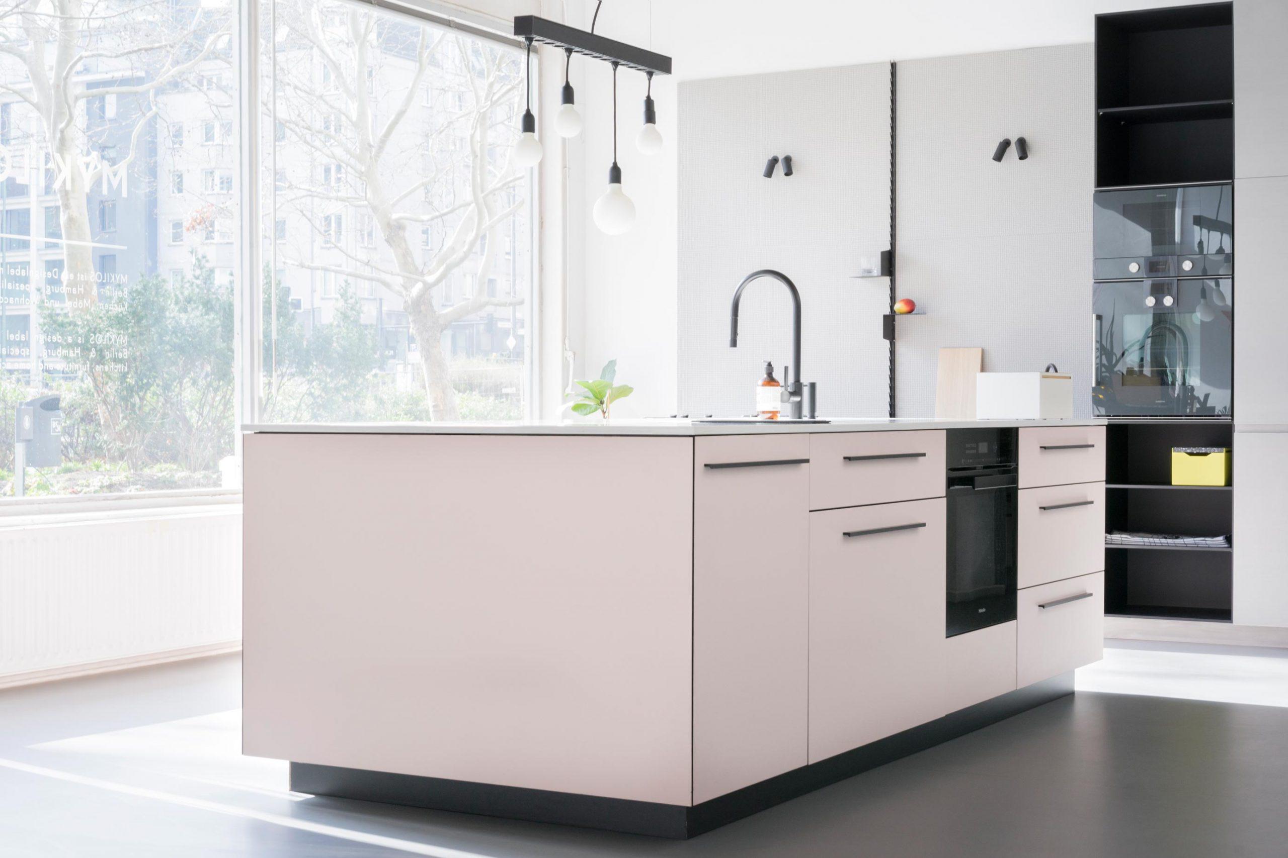MK 2 Kitchen