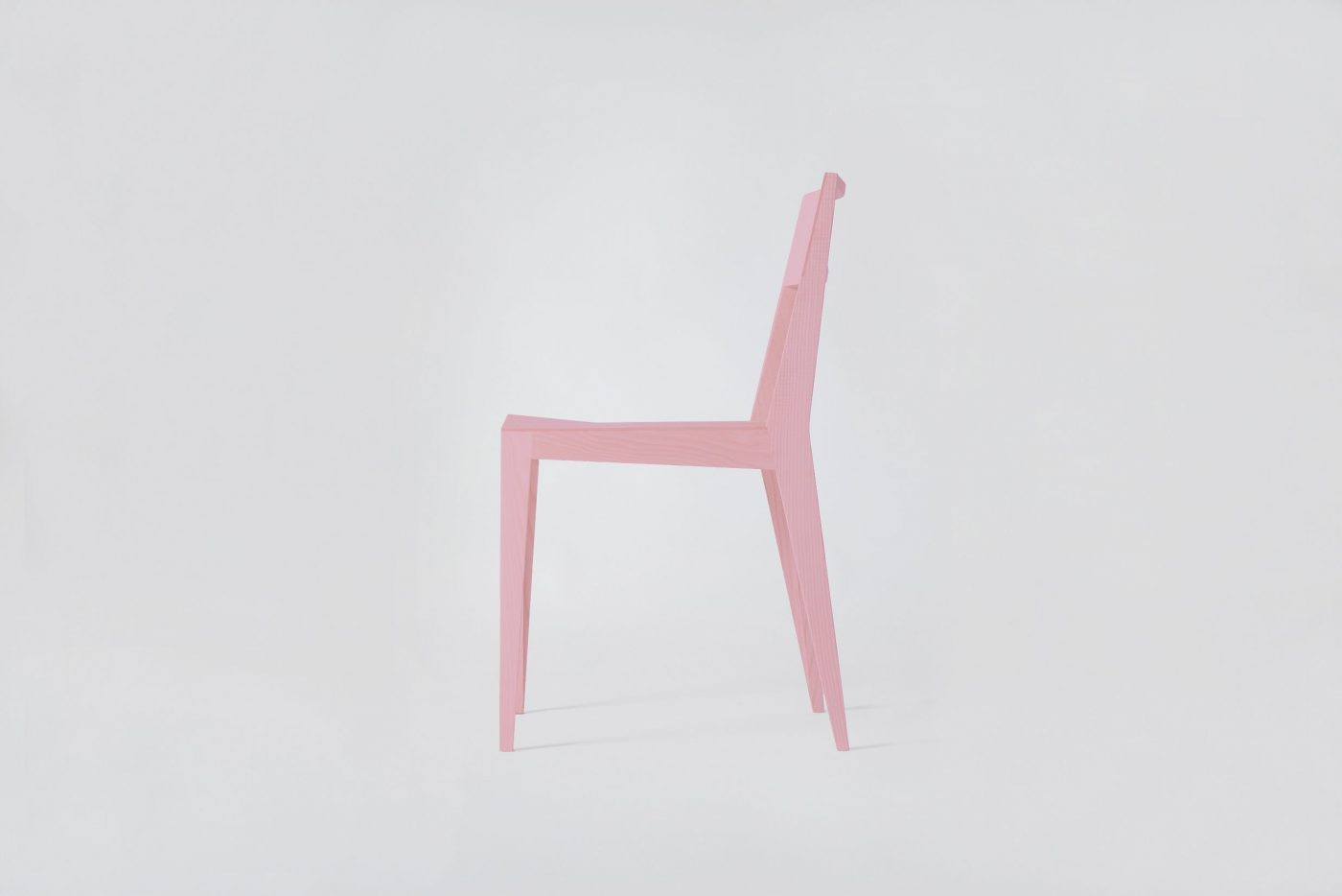 Chair #3 / Light Grey - LIMITED EDITION