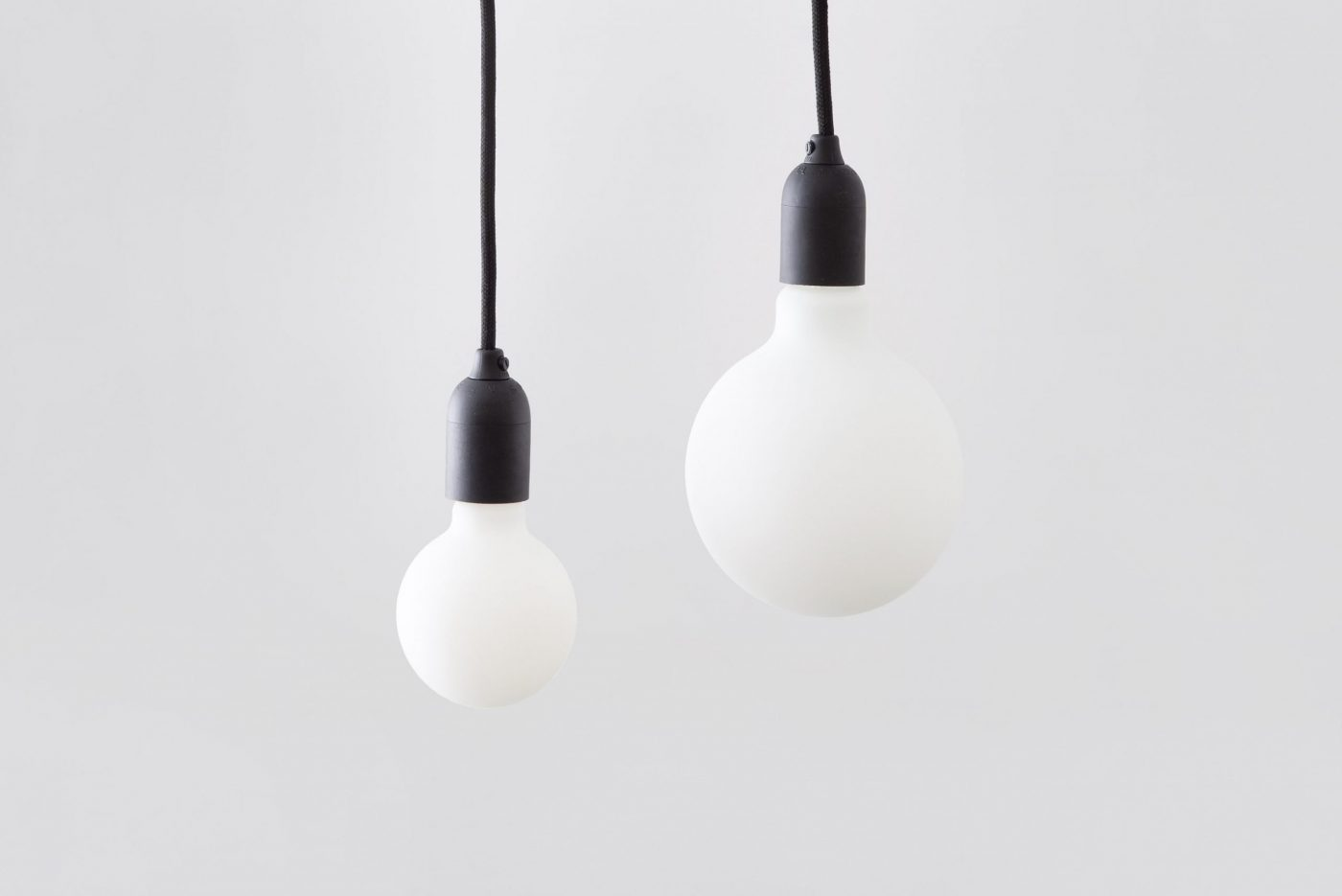 LED Porcelain IIIII Bulbs B scaled