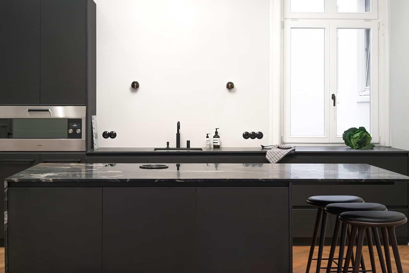 DB Kitchen