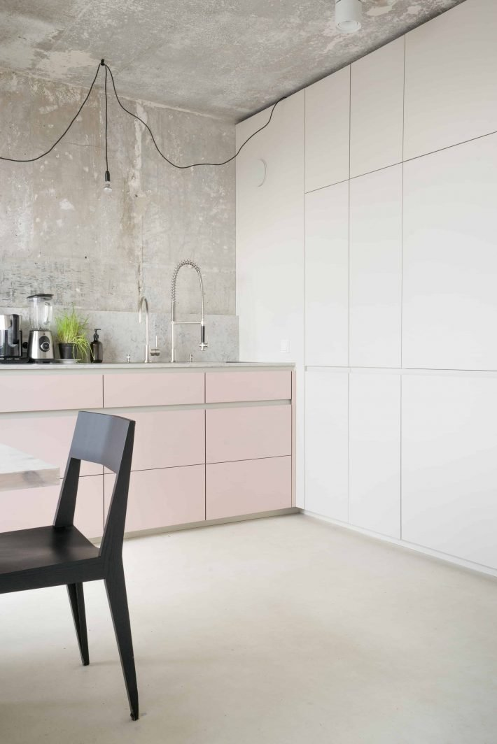 DK Kitchen by MYKILOS. Tailor-made designer kitchens in Hamburg & Berlin.