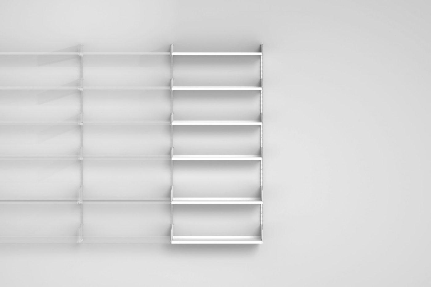 Even Better Shelf / Set 1 / Extension II