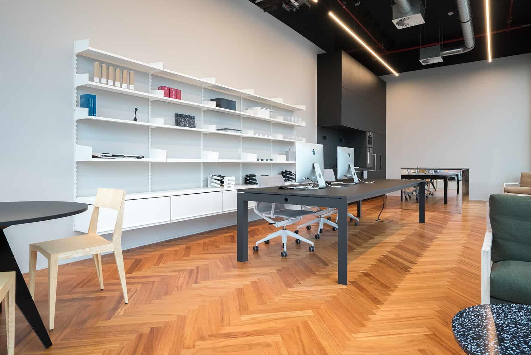 MYKILOS Hamburg   Neuer Showroom
