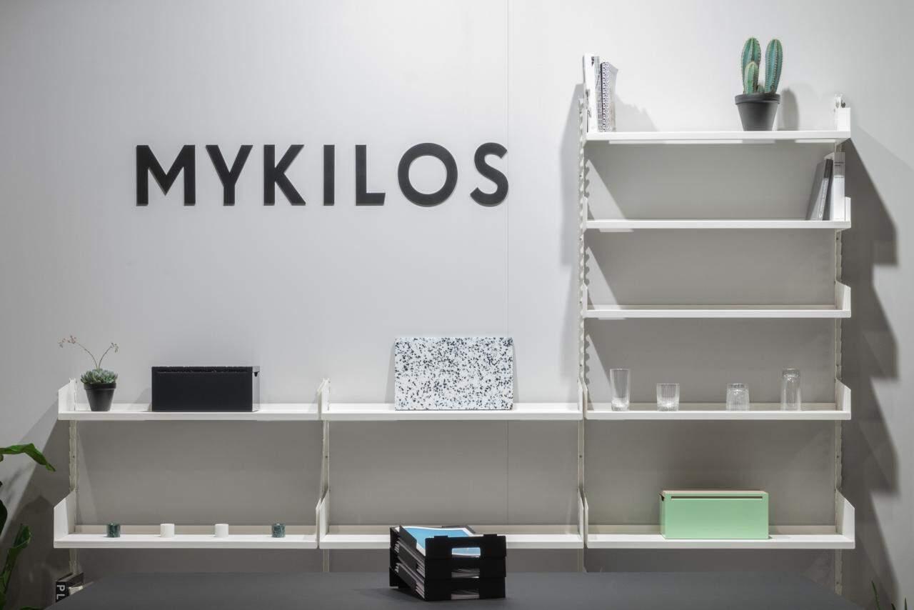 MYKILOS bei Maison & Objet 2018