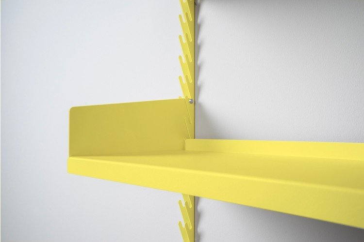 Even Better Shelf / Set 1 / Extension II - Yellow