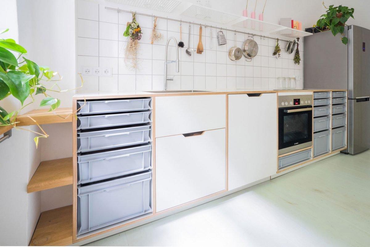 TH Küche