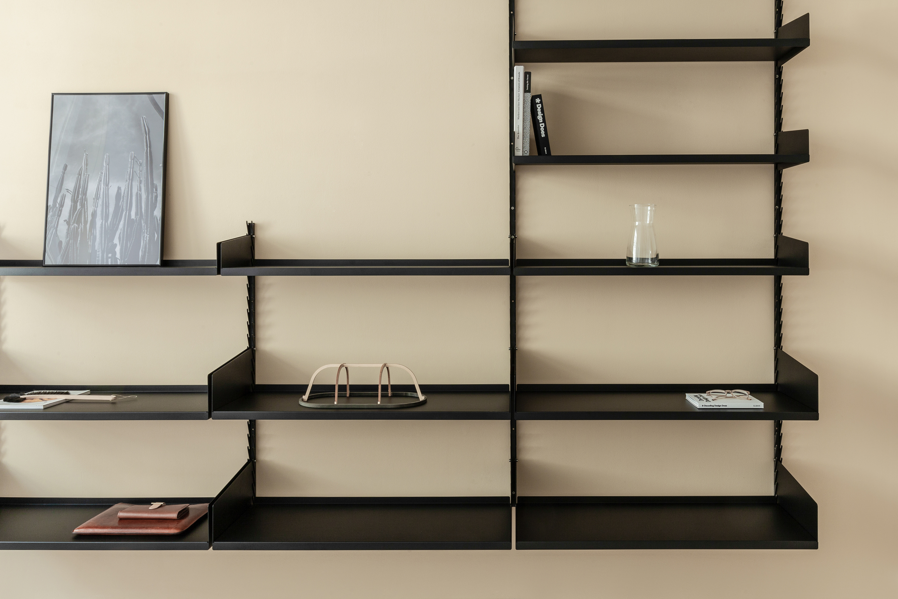Even Better Shelf / Set 1 / Extension II