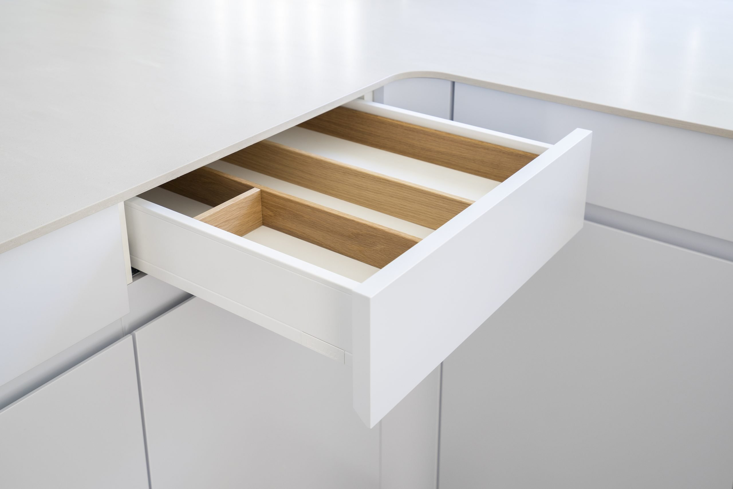 The Drawer | Design Tips
