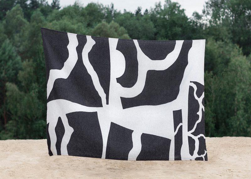 Fields Blanket