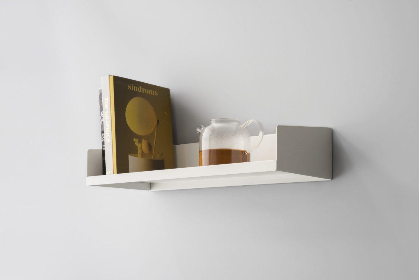 EBS ONE Shelf