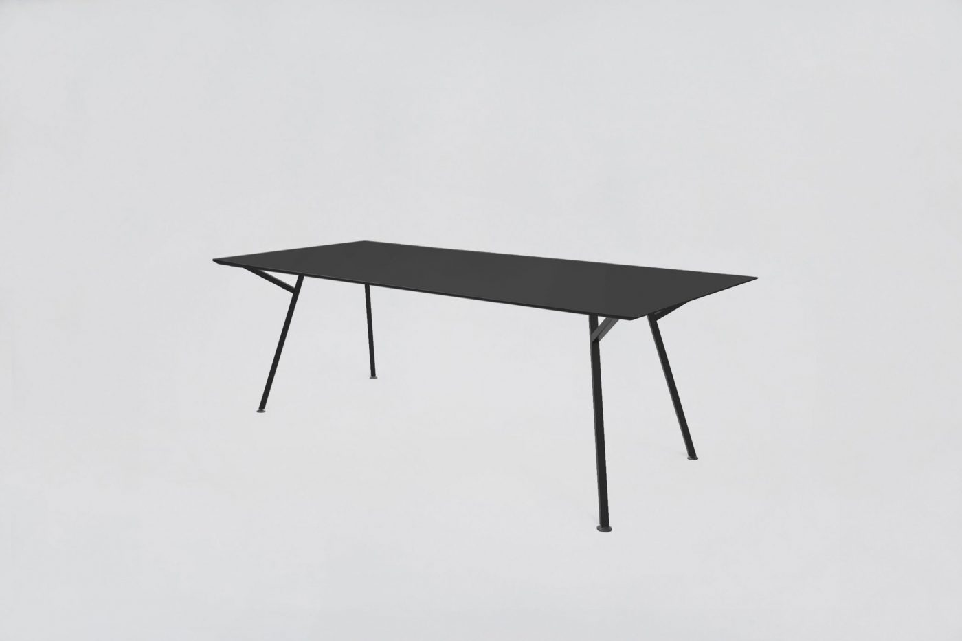 MY KILOS EGON TABLE BLACK scaled