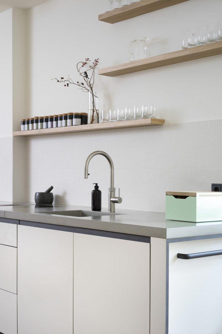 MS Küche