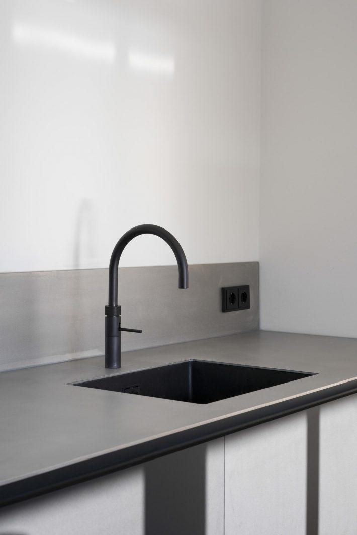 Quooker water tap