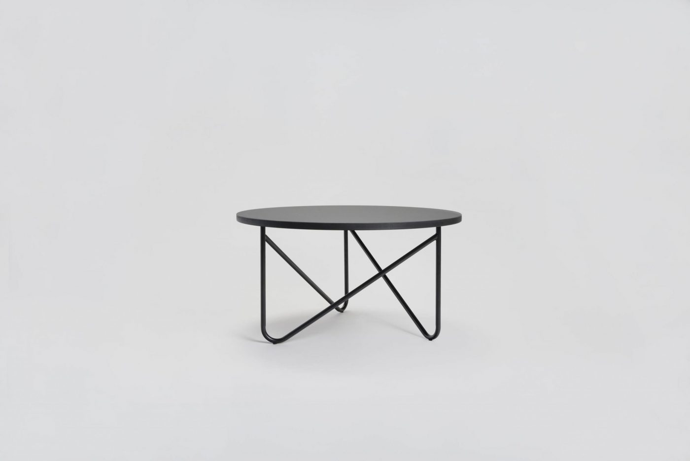 10 MYKILOS VVV TABLE BLACK GREEN ROSE  GRAY LINOLEUM scaled