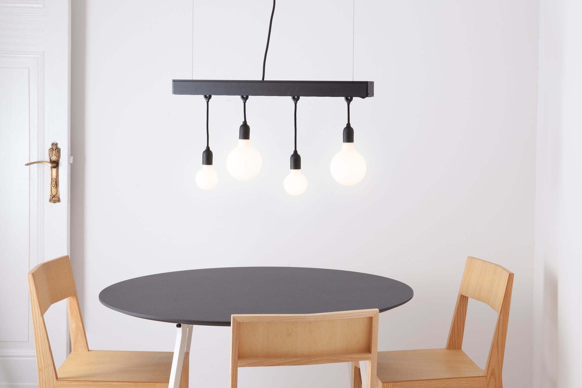 LED Porcelain Glühbirnen