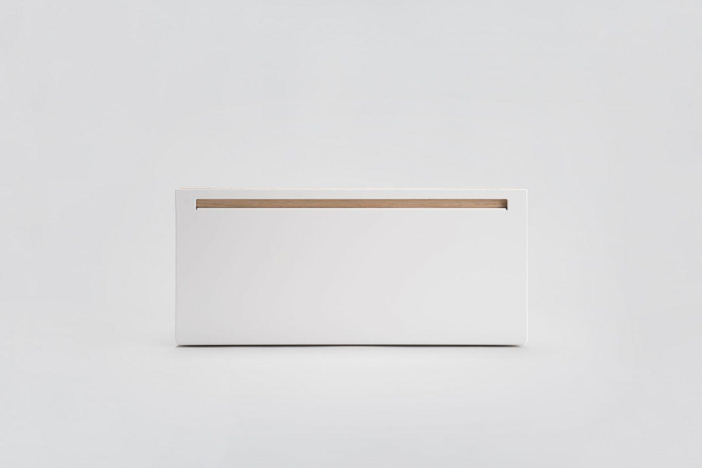 Bread Box / Gelb