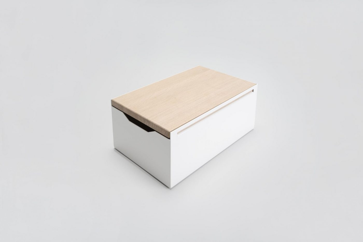 Bread Box / Mint