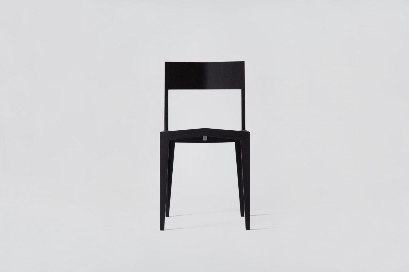 Chair #3 / Black