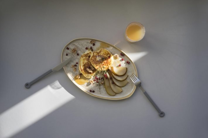 27 MYKILOS HANGRY PEAR PANCAKE RECIPE CEECEE BERLIN 12.37.18 scaled