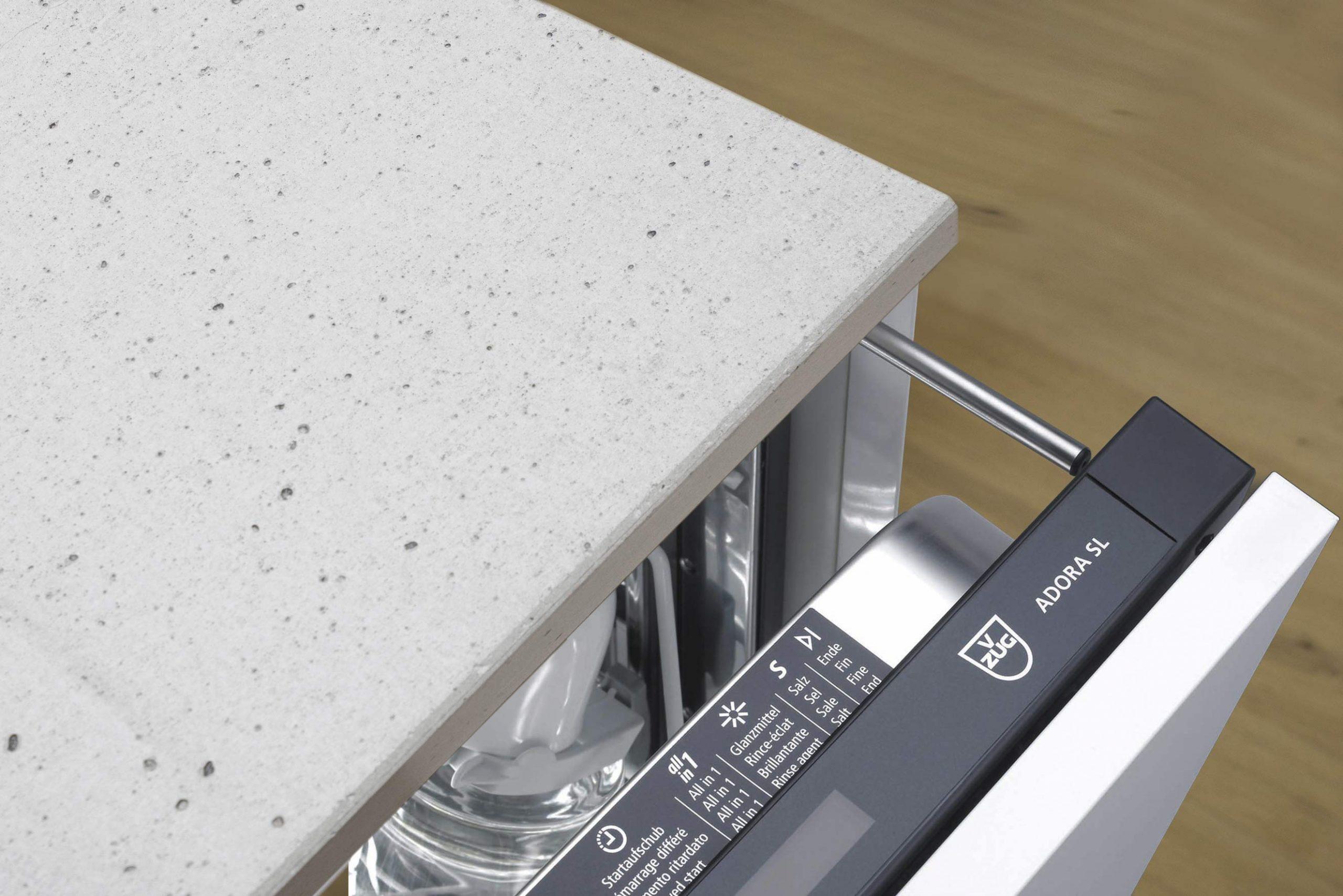 V-Zug dishwasher Adora SL