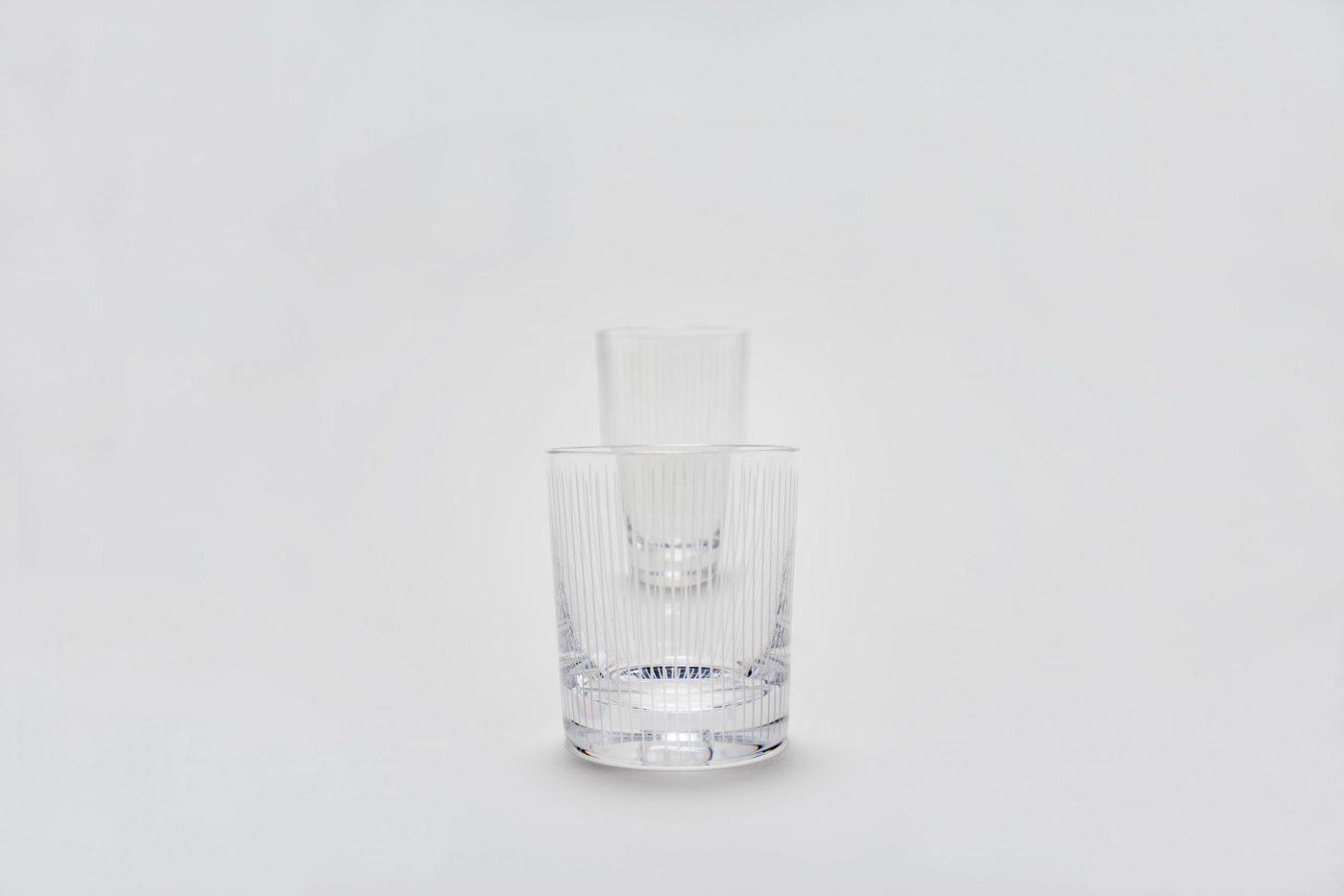 01 MYKILOS RAY GLASS TUMBLER HIGHBALL CRYSTAL scaled